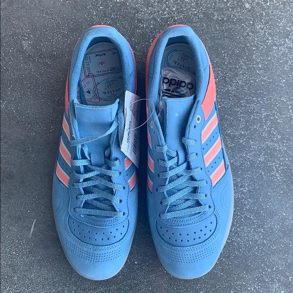 new concept 9c8b4 1e3c1 Adidas Oyster Holdings x Handball Top NWT